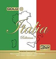 Italia Bellissima ! (Boite Metal)