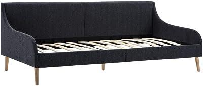 Aingoo sofá Cama Armadura de Cama con tablillas Cama de día ...