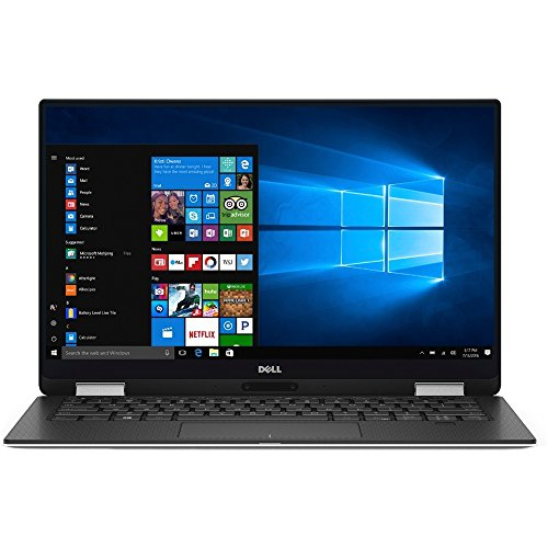 Dell XPS 13 9365 2-in-1 - 13.3' FHD Touch - i7-7Y75 - 8GB...