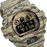 カシオ CASIO Gショック カモフラージュ デジタル メンズ 腕時計 GD-X6900CM-5[並行輸入品]