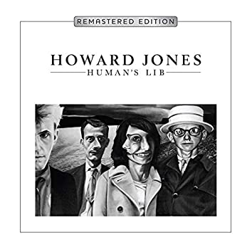 Human's Lib [Deluxe Remastered & Expanded Edition]