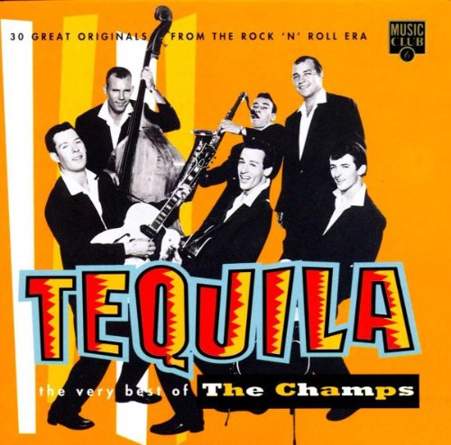 Tequila-Very Best of