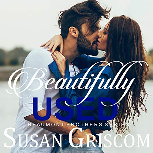 Couverture de Beautifully Used
