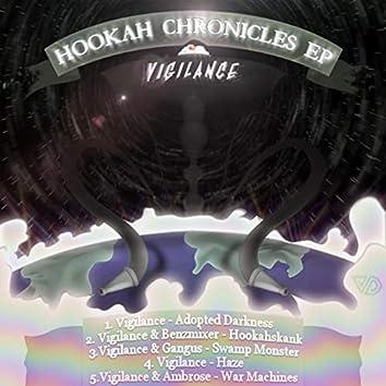 Hookah Chronicles EP