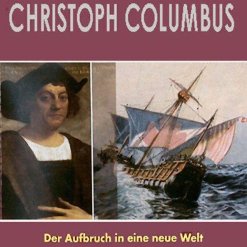 Christoph Columbus Titelbild