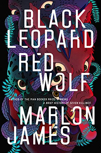 Black Leopard, Red Wolf: Dark Star Trilogy 1