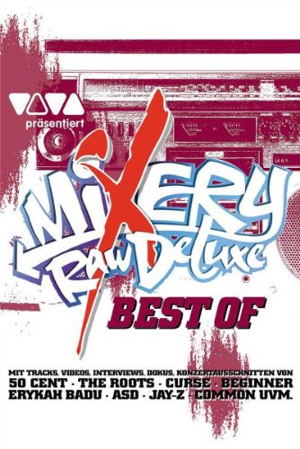 Various Artists - Mixery Raw: Best of [Deluxe Edition] [2 DVDs] [Deluxe Edition]