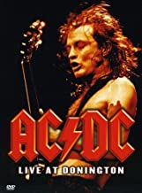 Live At Donington [DVD] [2003] by AC/DC