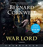 War Lord Low Price CD: A Novel