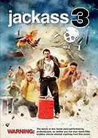 ジャッカス 3 スペシャル・コレクターズ・エディション [DVD]