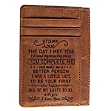 Engraved Cases Gifts For Fathers