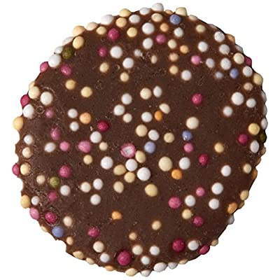 the treat company chocolate flavoured jazzies 3 kg (pack of 1) The Treat Company Chocolate Flavoured Jazzies 3 Kg (Pack of 1) 51 rtaL6cYL