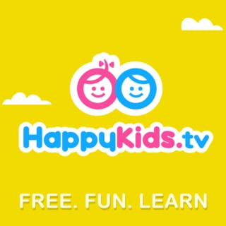 HappyKids.tv - Free | Fun | Learn