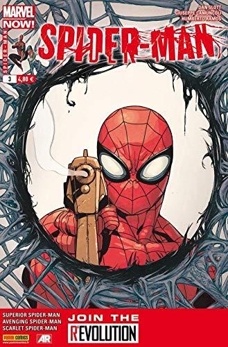 Spider-Man, Tome 3 :