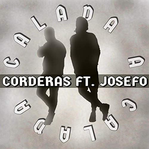 Josefo 216 & Corderas