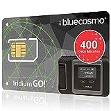 BlueCosmo Sim Cards