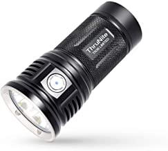 ThruNite TN36 Limited Version 11000 Lumen CREE XHP 70B LED Powerful Floody Flashlight Cool White (CW)