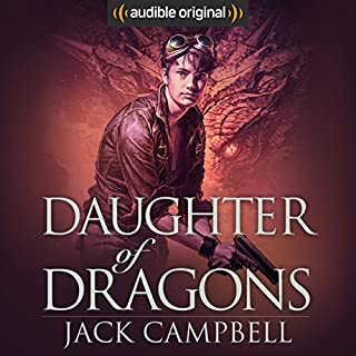Daughter of Dragons cover art