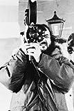 Poster, Motiv: Stanley Kubrick Directing The Shining