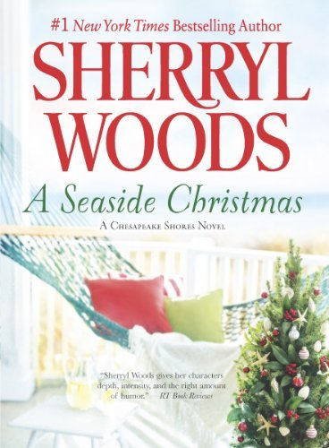 By Sherryl Woods - A Seaside Christmas