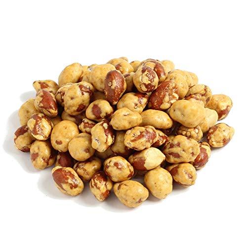南風堂 おつまみ豆 300g×10 ピリ辛しょうゆ味の落花生豆菓子 ケース販売