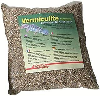 Lucky Reptile verm de 1 vermiculita 1 L Brut Concentrado para Huevos