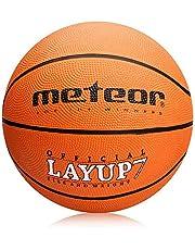 meteor Basketbal voor jongeren en volwassenen maat 7 ideale voor de opleiding recreatieve spelen scholen