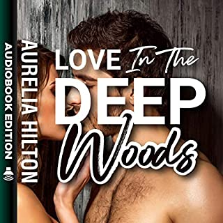 Love in the Deep Woods cover art