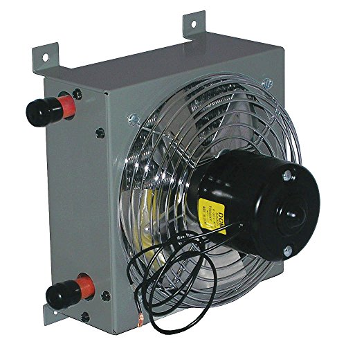 12 volt auxiliary heater - 8