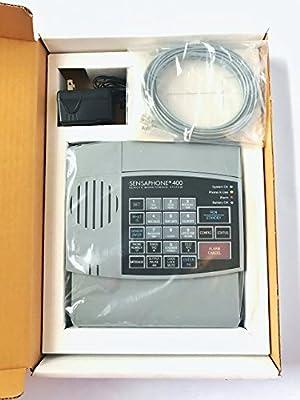 Sensaphone 400 Monitoring System