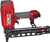 Senco 7B2001N Grapadora Neumática HW SHS50XP-N, 25-50.8 mm Longitud del Sujetador, 381 mm x 89 mm x 279 mm