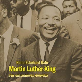 Martin Luther King. Für ein anderes Amerika Titelbild