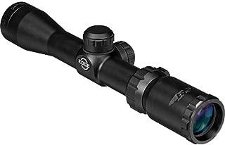 Best bsa 2x20 pistol scope duplex reticle silver Reviews