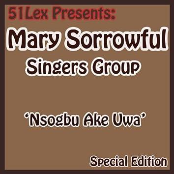 51 Lex Presents Nsogbu Ake Uwa