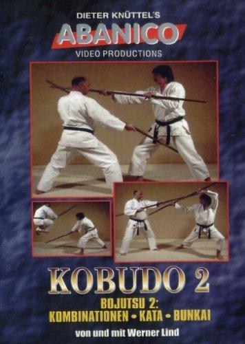 Kobudo 2 - Bojutsu 2/Kombinationen