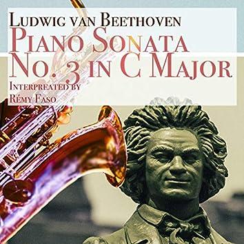 Piano Sonata No. 3 in C Major