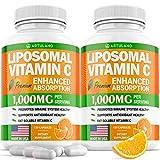 (2pack | 2000MG) Lipоsomаl Vіtamin С Capsules - High Аbsоrptiоn Fat...