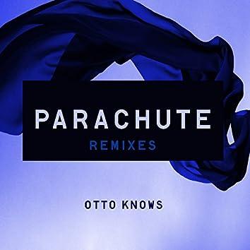 Parachute (Remixes)