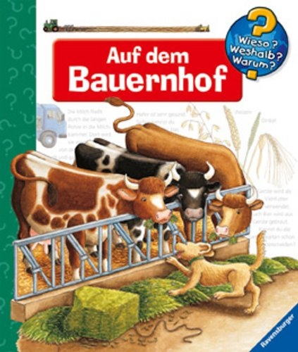 idee+spiel 978-3-473-3 WWW - Auf dem Bauernhof