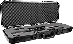 Plano gun cases: Protecting your passion since 1952 Features: All weather gun cases defend your firearms from damage and the elements. We've enhanced some of our best-selling cases with an upgraded look and improved functionality in the AW2 line. The...