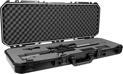 Plano All Weather Tactical Gun Case, 42-Inch