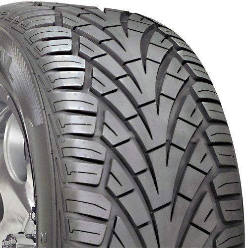General Grabber UHP Radial Tire - 255/55R19 111V