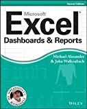 Excel Dashboards and Reports (Mr. Spreadsheet's Bookshelf)...