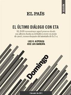 El último diálogo con ETA