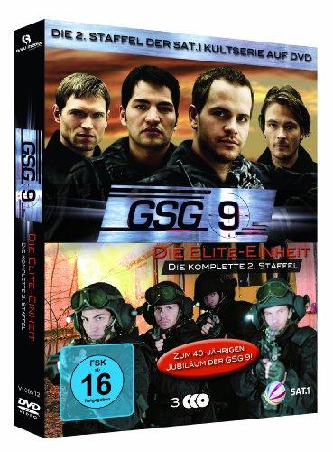 Die Elite-Einheit - Staffel 2 (3 DVDs)