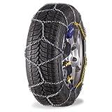 Michelin 92308 Schneekette, M1 Extrem Grip 60, ABS und ESP kompatibel, TÜV/GS und ÖNORM, 2 Stück