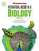 International Gcse 9-1 Biology Edexcel