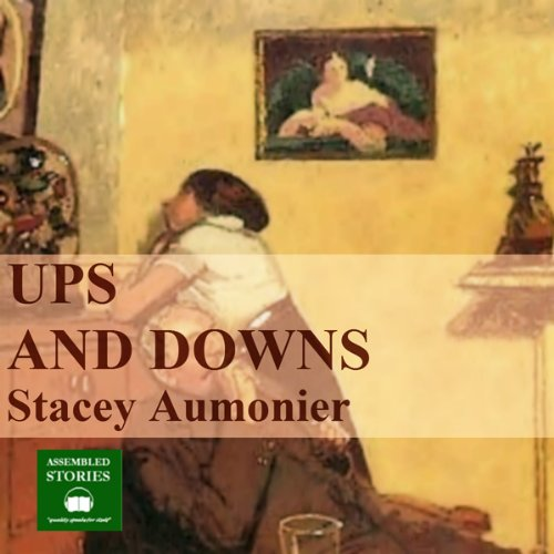 Ups and Downs audiobook cover art