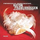 Haydn;Symphonies 88 + 89