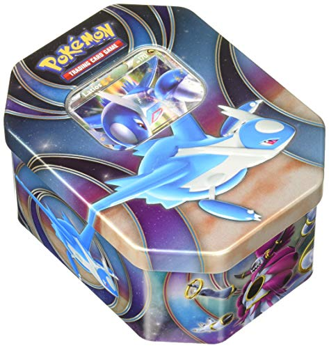 Pokemon Latios EX Power Beyond Fall Collector Tin 2015 Sealed